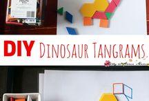 tangrams for kids