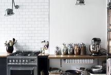Кухня / Как всё происходит
