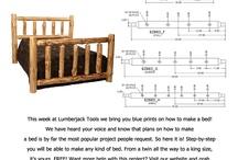 Log Joinery / by Jonathan Kenworthy