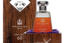 Diamond Jubilee Whiskies