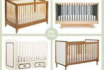 Baby Crib Buying Guide / Your go-to guide and ultimate resource for everything you need to know about buying a #babycrib.