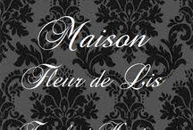 Maison Monogram / French at Heart