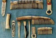 Saxon Art