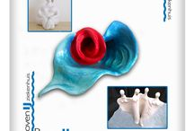 Digi Flyer of Sher's exhibition @ BovenIJ Ziekenhuis / BovenIJ Ziekenhuis - Sept 1- Oct 31 - 201