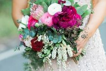 Wedding: Blooms / Gorgeous blooms for your wedding