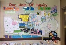IB- Unit of Inquiry