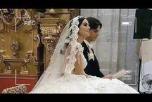 La boda de Ximena Navarrete, lujosísima y con invitados VIP