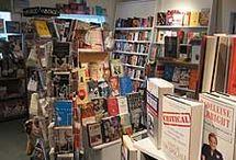 Cape Cod Bookstores