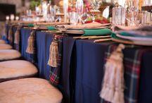 Elegant Wedding 2016-2017 - Shoot Équestre / DA: Audray Blais Rancourt  Fleurs : Yves Chenier   mariage-wedding-equestrian-horse-shoot-event-decor-