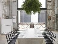 garden// flowers & tablescapes