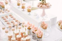 Candy Bar / Sweets corner / Decor table / Party decorations