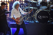 Queen feat. Adam Lambert / Everything about the Queen + Adam Lambert shows. For 2012, 6 shows only: Ukraine (30/6), Russia (3/7), Poland (7/7) & UK (11-12&14/7). We're attending the shows on July 11th & 12th in London. For 2013, a show at iHeartRadio Music Festival in Las Vegas (20/9) has been added. For 2014, the 'Once In A Lifetime' Tour has been announced with shows in North America/Canada (19/6 - 28/7), Korea (14-15/8), Japan (16-17/8) & Australia (22/8 - 1/9). We'll attend 3 shows: LA & Las Vegas...twice / by Adam Lambert Belgium