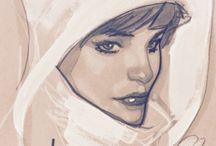 Illustrator: Huges