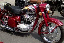 Motor kerékpár