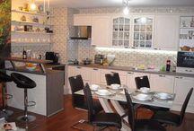 4. Bratislava - REALIZÁCIE poradcov / Zdroj: Decodomácnosť 2015  Inšpirujte sa nábytkom z Vašich domovov, ktorý navrhli poradcovia kuchynských štúdií v Bratislave.