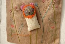 Cousette   Embroidery