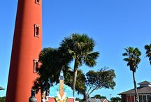 Florida Places to see / by Dee Nevitt