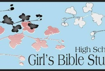 Teen Girl's Ministry / by Debbie Kupperbusch