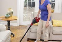 X5 Vacuum Cleaner