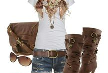 Western Style for Stampede