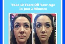 Sarah Fisher - Instantly Ageless / cosmetics, anti aging, instantly ageless