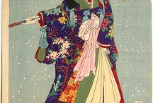 japanese edo art