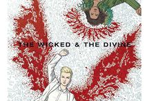 ♛THE WICKED+THE DIVINE♛