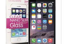 iPhone 6 Screen Protector / The Xuralux iPhone 6 Screen Protector