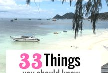 Thailand Travel Ideas