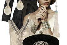 Great Gatsby 1920's / by Kelly Jones