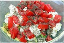 FOOD-insalate