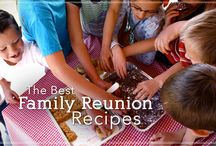 Family reunion / by Kelsey Garside