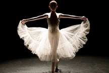 Ballerina by Soul / in love with ballet / by Selmarie Barnard