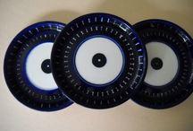 ulla procope mugs & cup/saucers / ulla procope mugs & cup/saucers