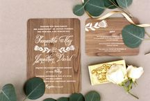::Inspiration - Calligraphy:: / How to make Calligraphy an integral part of your Wedding