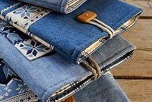 чехол джинсы