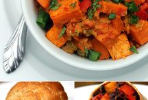 Vegetarian weight-loss recipes