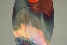 cerámica y pinturas