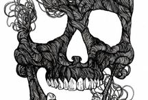 art + illustration / by Randi Ross