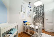 pokoj niemowlaka