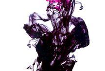 Smoke / Ink
