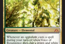 Trading Card Game Design
