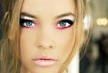 Pastel beauty