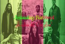 Jamming Festival