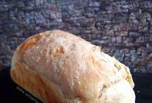 Brot / Brötchen