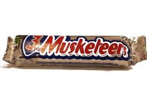 American Candy / These are some of the best chocolates and candy you can get...