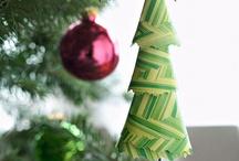 Cristmas Tree Ornaments