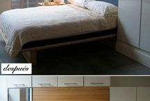 My small bedroom ideas