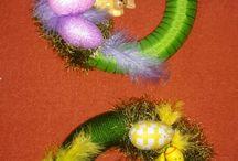 Vence wreath