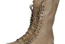 Women - Boots
